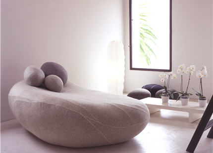 Comment cr er une d coration zen et relaxante lemondedunet for Decoration interieur zen