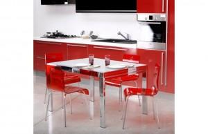 Une chaise design ajoute une touche tr s tendance - Code promo achat design ...