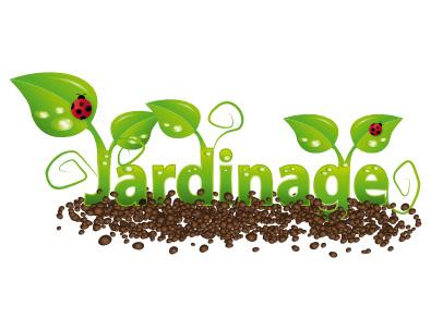 Jardinage en plein hiver lemondedunet for Jardinage le monde