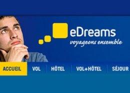 Pour un voyage pas cher avec Edreams dans bons plans 11