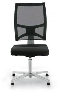 Une chaise de bureau moderne pour vos visiteurs dans décoration 11-198x300