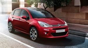 Les tarifs de la nouvelle Citroën C3  dans Automobile citron-c3-restyle-rouge-300x165